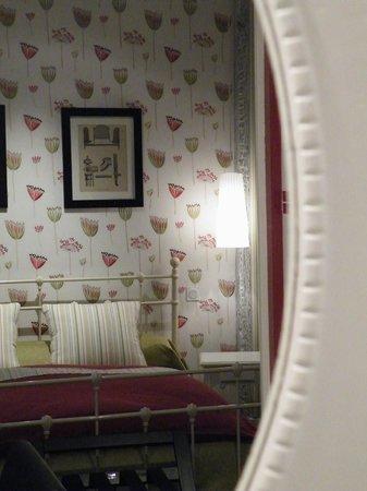 Hotel Diderot: Le plaisir des yeux, le repos de l'âme