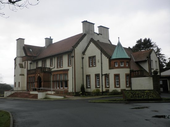 Carnbooth House Hotel