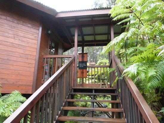 火山村莊飯店照片