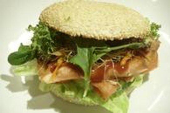 Rasoi Vegetarian Restaurant