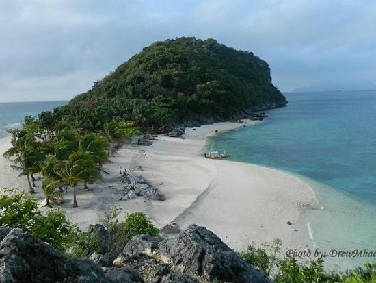 Carles, Philippines: one of the island found in Estancia The Gamay Island