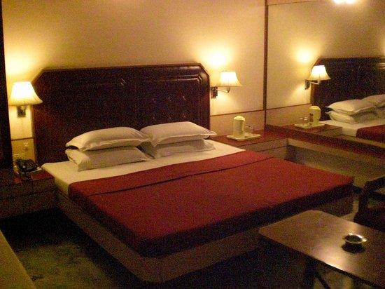 Hotel Padmam: Luxury Suite