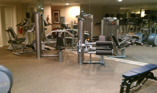 The Henry, Autograph Collection: Gym2