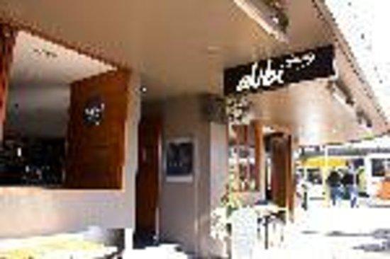 ALIBI Bar & Restaurant