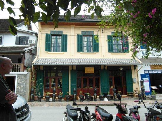 Villa Chitdara 2 Guesthouse: l'hôtel