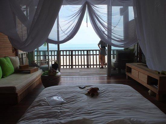 Six Senses Con Dao: Room