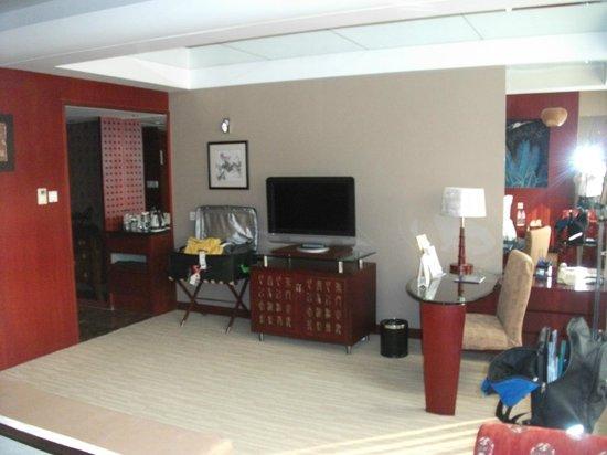 Grand Skylight Hotel Shenzhen: room