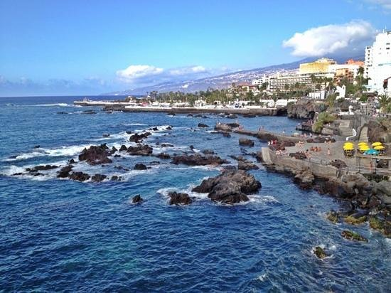 Interpalace by Blue Sea: Puerto de la Cruz