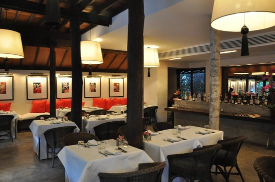 Mikaye Restaurant