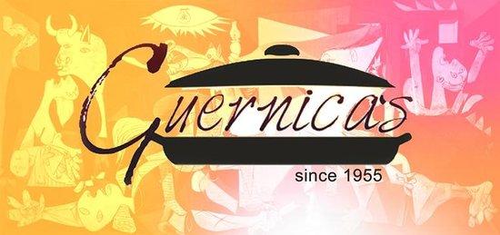 Guernica's Restaurant : Logo