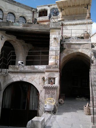 Aydinli Cave Hotel: mükemmelll