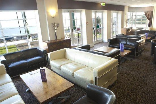The Montagu Park Hotel Parkers Bar