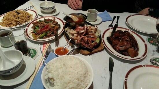Wen chow: un délice