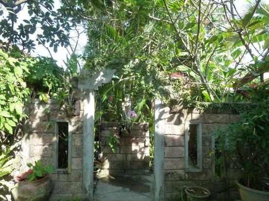 Flashback's: Garten