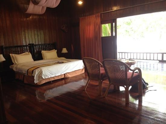 Pom Pom Island Resort & Spa: camera