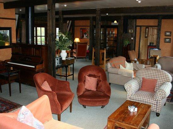 The Ceilidh Place: Ceilidh Place - Lounge
