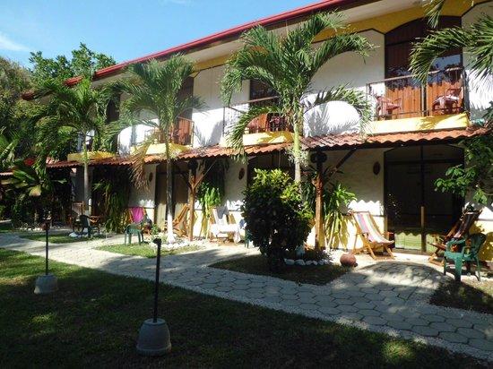 Hotel Belvedere - Playa Samara : Dependance