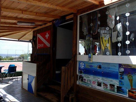 Lanzarote Dive Service