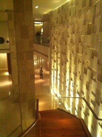 Park Hyatt Chennai: lobby