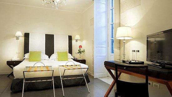 Hotel Cavalieri: Suite Cavalieri