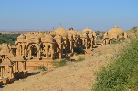 Residency Centre Point Guest House and Desert Safari : verso il deserto