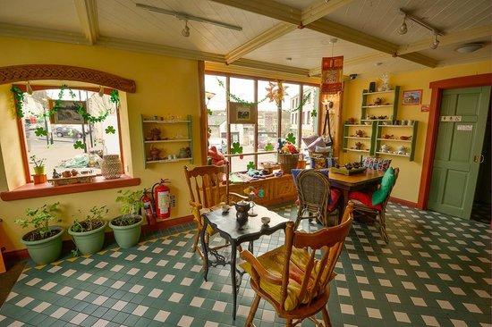 Guru Tea House