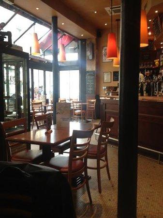 10 meilleurs restaurants pr s de gare saint lazare paris - Restaurant gare saint lazare ...