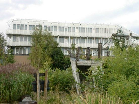 Center Parcs Park Nordseeküste: hotelanlage