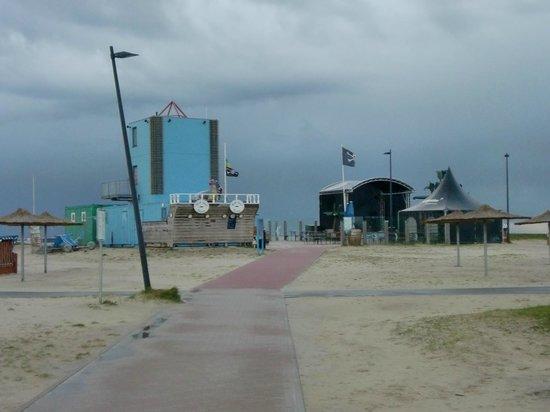 Center Parcs Park Nordseeküste: DLRG