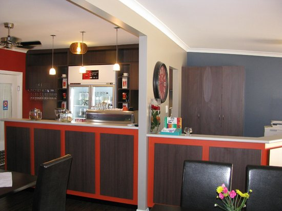 Merredin Motel & Gumtree Restaurant: Dining