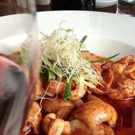 La Taberna de Ensenada Restaurante Photo