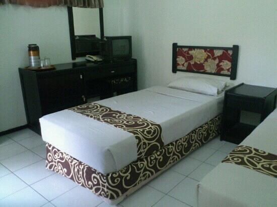 Hotel Kartika Kusuma: standard AC
