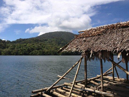 Lake Danao National Park: Lake Danao