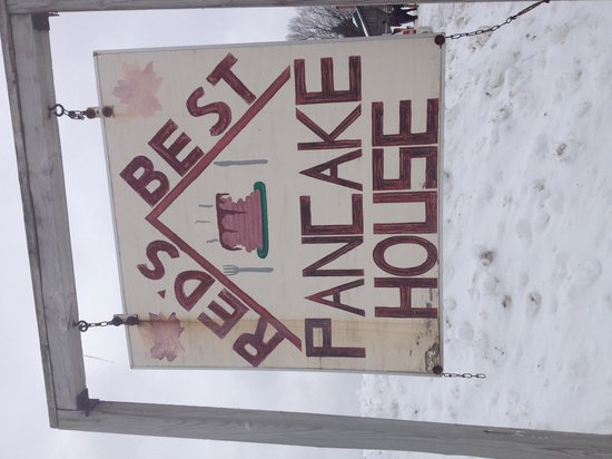17046853595 Red s Best Pancake House  getlstd property photo