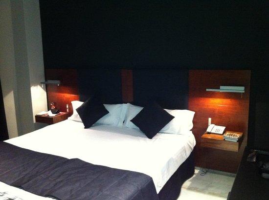 Hotel SERHS Carlit: 606