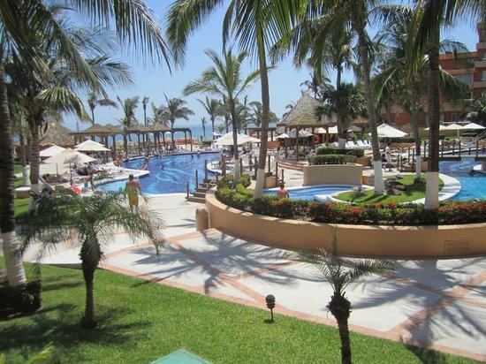 فييستا أمريكانا فيراكروز: Pool