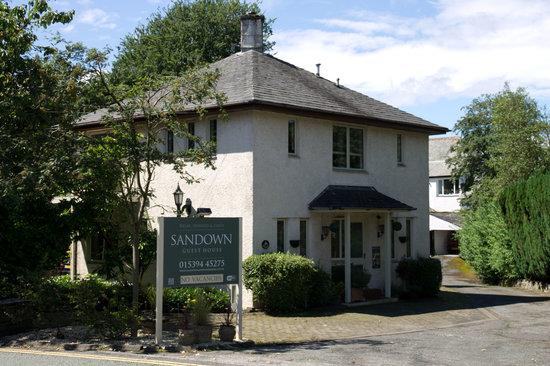 Sandown Guest House: Sandown Guesthouse