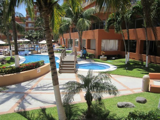 Fiesta Americana Veracruz: Pool