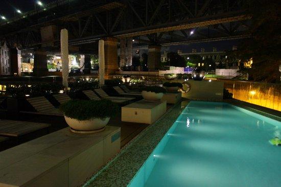 Park Hyatt Sydney : Swimming pool
