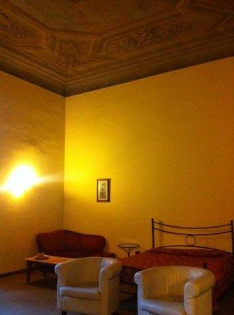 San Frediano Mansion: room no. 1