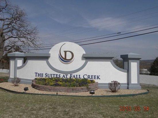 Suites at Fall Creek照片