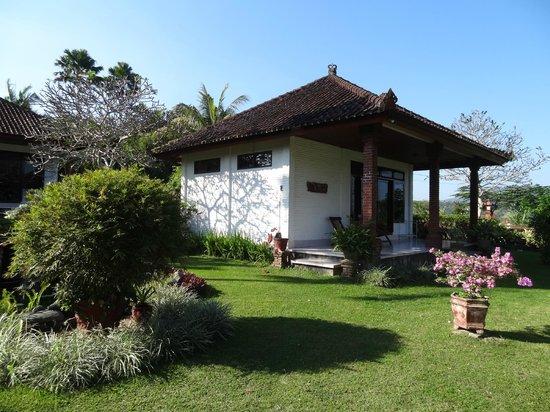 Cabe Bali: bungalow