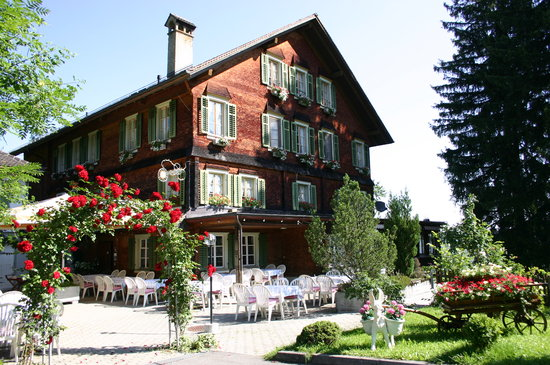 Restaurant Hergiswald