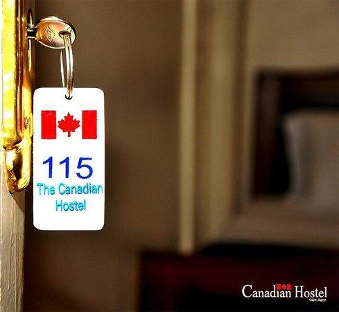 Canadian Hostel照片