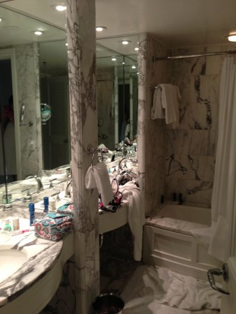 The Ritz-Carlton, Laguna Niguel: Bathroom