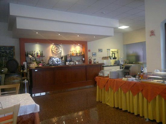 Hotel Erbaluce: ristorazione