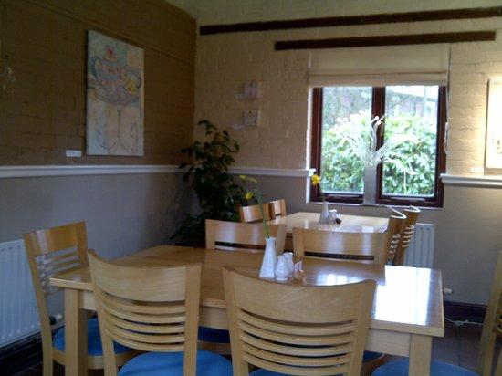 Millstream Bistro: Interior 2