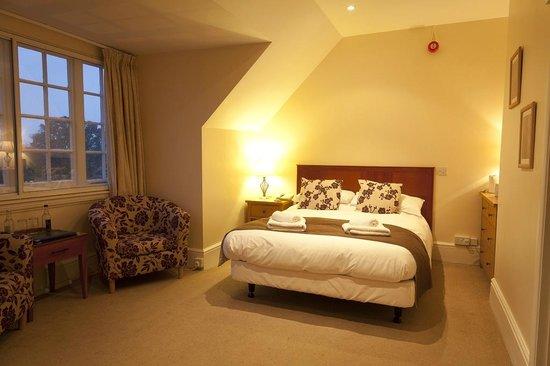 Randolph Hotel: Room 12 Classic Double