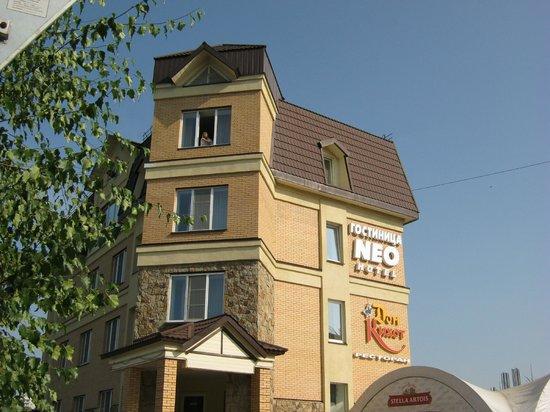 Hotel Neo