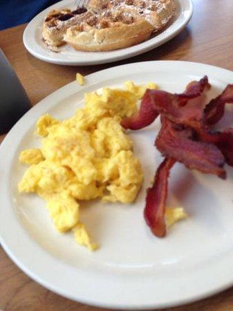 Cafe Colorado: Nicely done